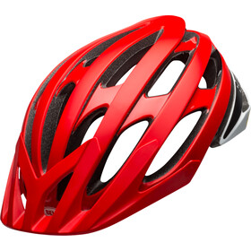 Bell Catalyst MIPS Fietshelm, matte/gloss red/black